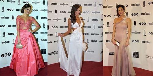 3393ae5b1278 2015 103 Ples v Opeře 2015  Šaty