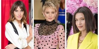 61 Účesy pro rok 2019  Jaký střih bude v módě a kterou barvu byste měla  zvolit db2c0fd997