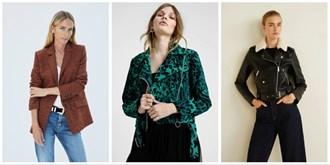 Jak být celý podzim in  Stačí vám pouhých 7 kousků oblečení! – Dáma.cz 706a95452f