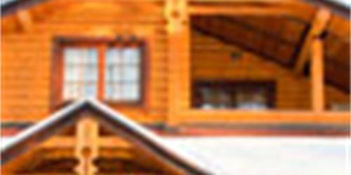 Srub – stylové a ekologické bydlení – Dáma.cz 4034c68567