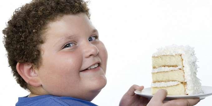67c38908ba6 Jak zabránit vzniku dětské obezity  – Dáma.cz