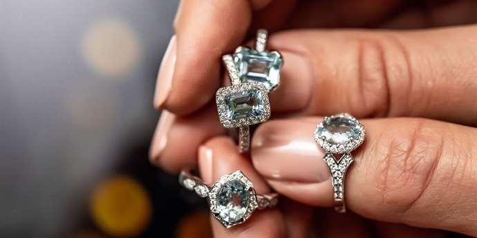 rýdl šperky